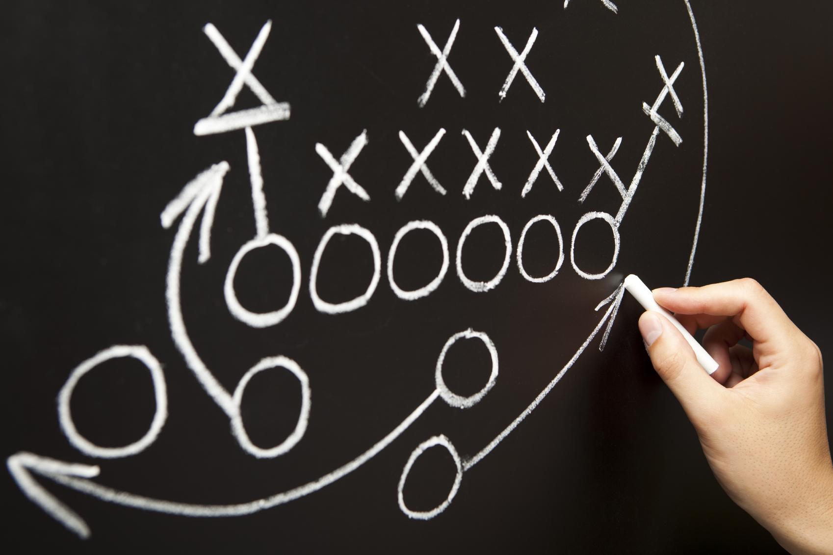 Estratégias de marketing: o que acontece quando você confunde com táticas?