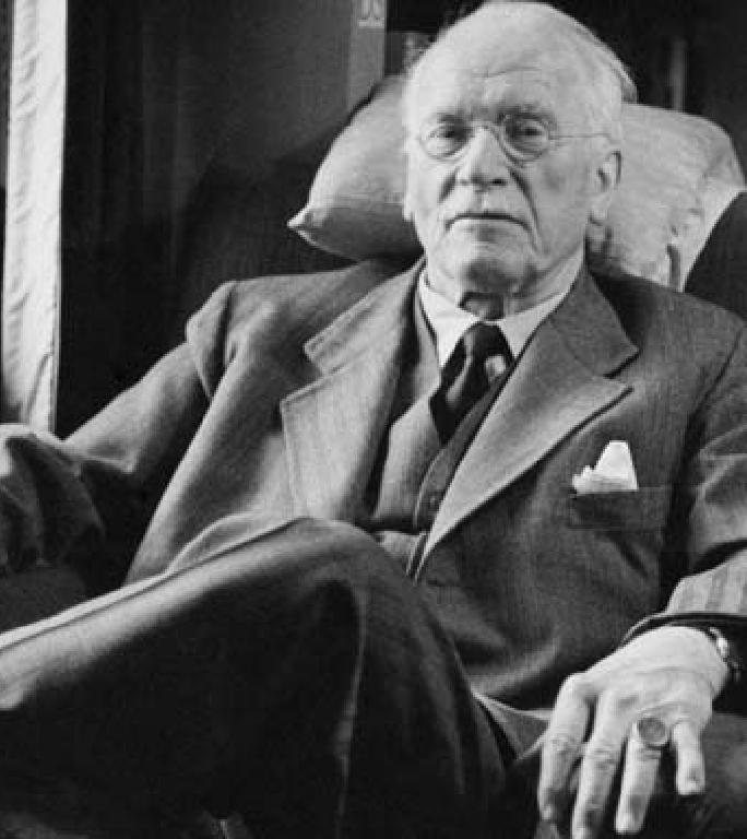 Personas - Carl Jung
