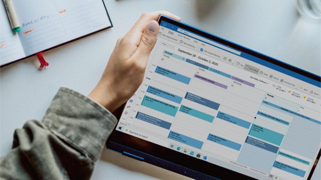 Os impactos da reunião online no home office